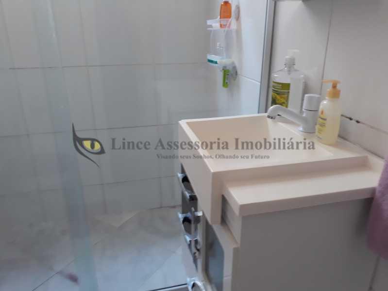 banheiro social1.2 - Apartamento 3 quartos à venda Vasco da Gama, Rio de Janeiro - R$ 360.000 - TAAP30861 - 13