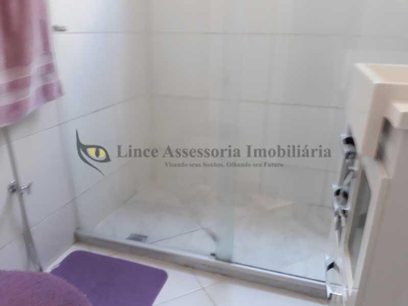 banheiro social1.1 - Apartamento 3 quartos à venda Vasco da Gama, Rio de Janeiro - R$ 360.000 - TAAP30861 - 12