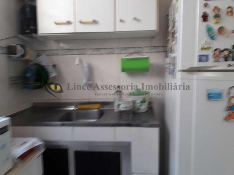 cozinha1.1 - Apartamento 3 quartos à venda Vasco da Gama, Rio de Janeiro - R$ 360.000 - TAAP30861 - 14