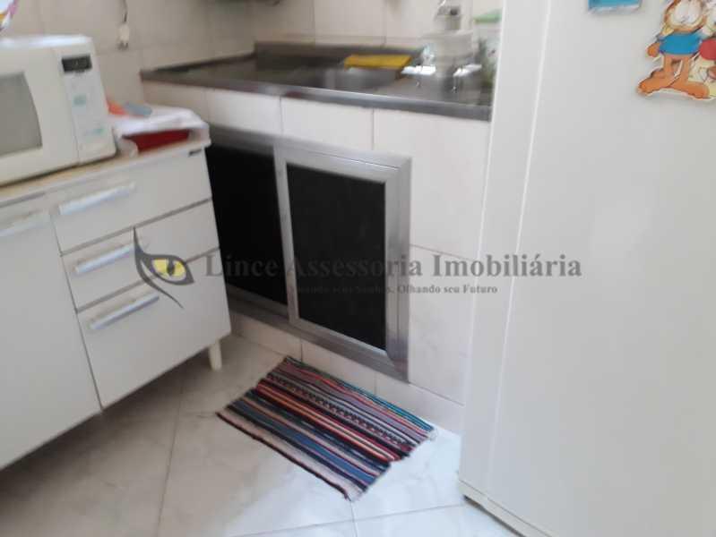 cozinha1.2 - Apartamento 3 quartos à venda Vasco da Gama, Rio de Janeiro - R$ 360.000 - TAAP30861 - 15