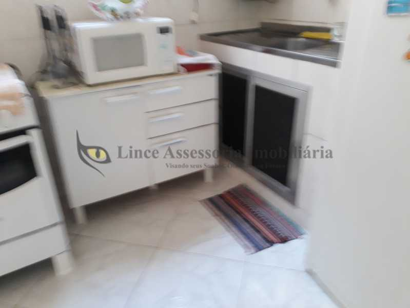 cozinha1.3 - Apartamento 3 quartos à venda Vasco da Gama, Rio de Janeiro - R$ 360.000 - TAAP30861 - 16