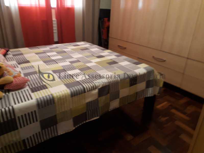 quarto1.2 - Apartamento 3 quartos à venda Vasco da Gama, Rio de Janeiro - R$ 360.000 - TAAP30861 - 6