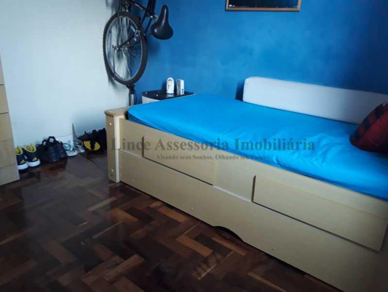 quarto2.1 - Apartamento 3 quartos à venda Vasco da Gama, Rio de Janeiro - R$ 360.000 - TAAP30861 - 7