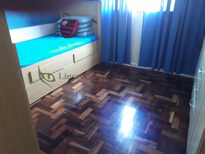 quarto2.2 - Apartamento 3 quartos à venda Vasco da Gama, Rio de Janeiro - R$ 360.000 - TAAP30861 - 8