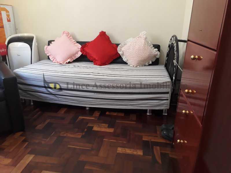 quarto3.2 - Apartamento 3 quartos à venda Vasco da Gama, Rio de Janeiro - R$ 360.000 - TAAP30861 - 9