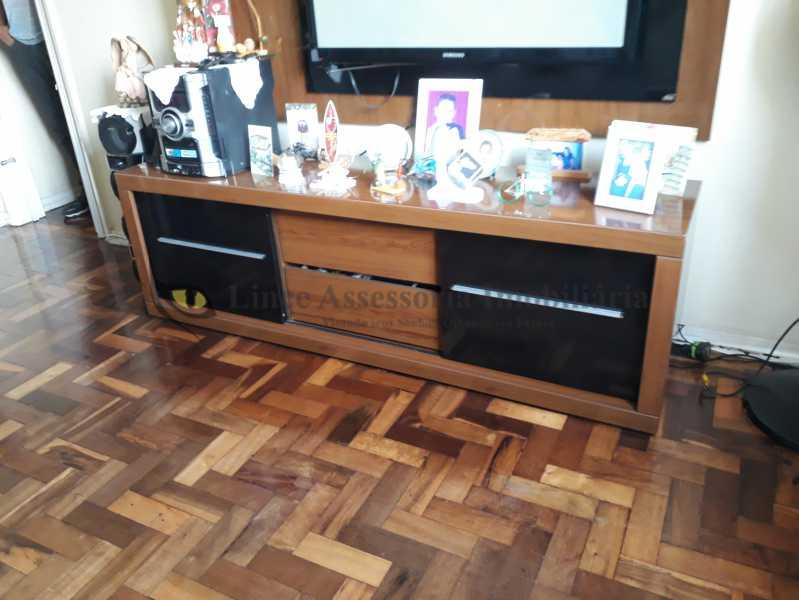 sala1.1 - Apartamento 3 quartos à venda Vasco da Gama, Rio de Janeiro - R$ 360.000 - TAAP30861 - 1