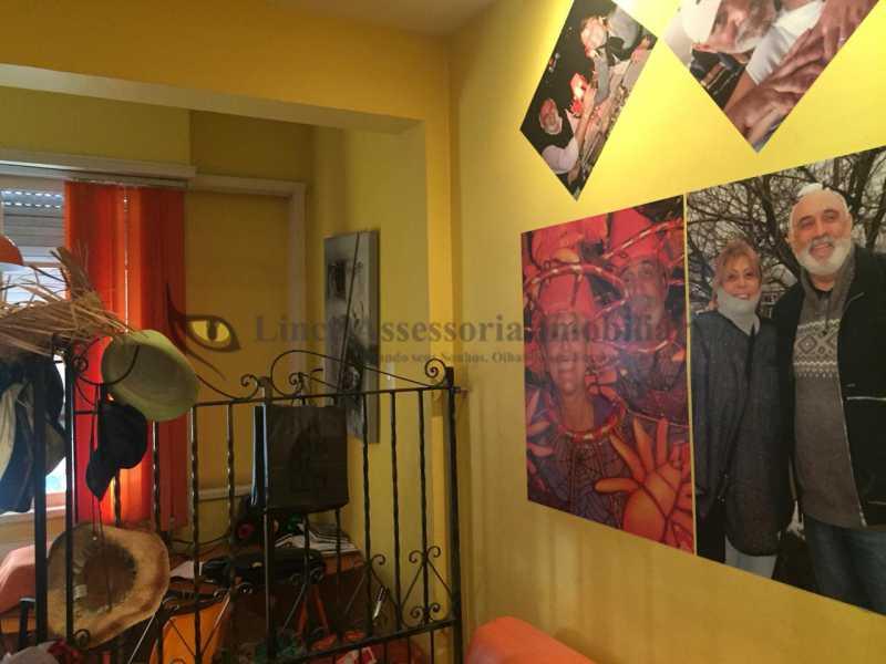 1 Sala - Apartamento 4 quartos à venda Copacabana, Sul,Rio de Janeiro - R$ 1.650.000 - TAAP40108 - 1