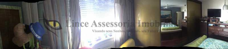 2 Quarto - Apartamento 4 quartos à venda Copacabana, Sul,Rio de Janeiro - R$ 1.650.000 - TAAP40108 - 3
