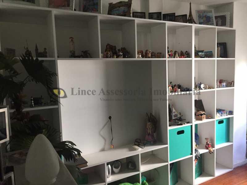 5 Quarto - Apartamento 4 quartos à venda Copacabana, Sul,Rio de Janeiro - R$ 1.650.000 - TAAP40108 - 6