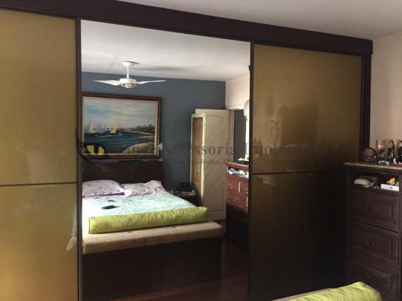 8 Quarto - Apartamento 4 quartos à venda Copacabana, Sul,Rio de Janeiro - R$ 1.650.000 - TAAP40108 - 10