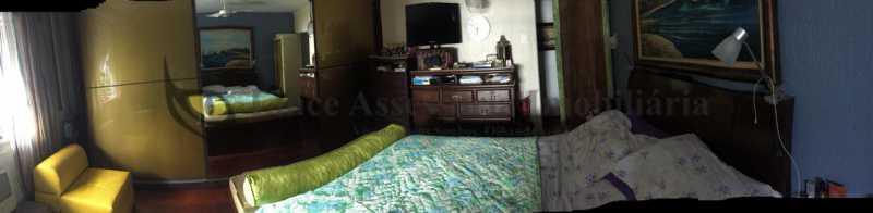 10 Quarto - Apartamento 4 quartos à venda Copacabana, Sul,Rio de Janeiro - R$ 1.650.000 - TAAP40108 - 12