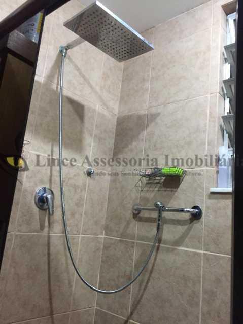 12 Banheiro - Apartamento Copacabana, Sul,Rio de Janeiro, RJ À Venda, 4 Quartos, 160m² - TAAP40108 - 14