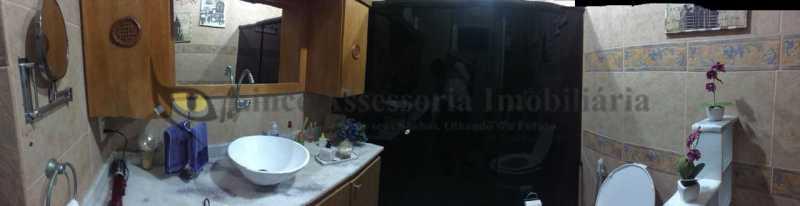 15 Banheiro - Apartamento 4 quartos à venda Copacabana, Sul,Rio de Janeiro - R$ 1.650.000 - TAAP40108 - 17
