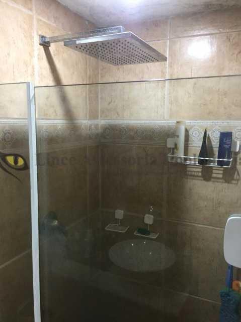 16 Banheiro - Apartamento 4 quartos à venda Copacabana, Sul,Rio de Janeiro - R$ 1.650.000 - TAAP40108 - 18