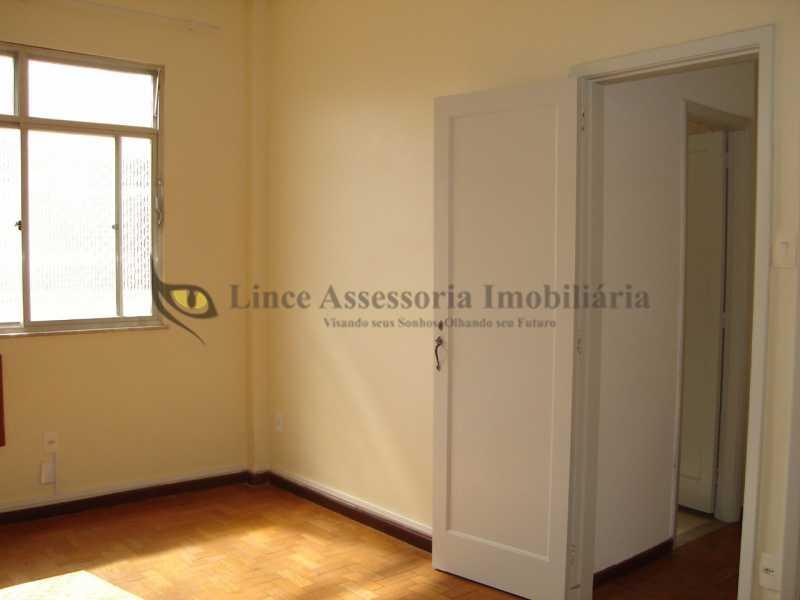 quarto  - Apartamento Lins de Vasconcelos,Norte,Rio de Janeiro,RJ À Venda,1 Quarto,56m² - TAAP10299 - 8