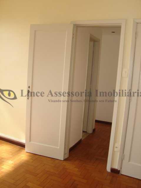 sala  - Apartamento Lins de Vasconcelos,Norte,Rio de Janeiro,RJ À Venda,1 Quarto,56m² - TAAP10299 - 3