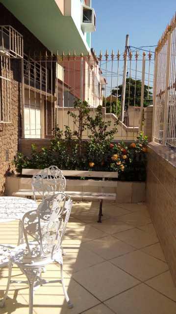 entrada prédio - Apartamento Lins de Vasconcelos,Norte,Rio de Janeiro,RJ À Venda,1 Quarto,56m² - TAAP10299 - 9