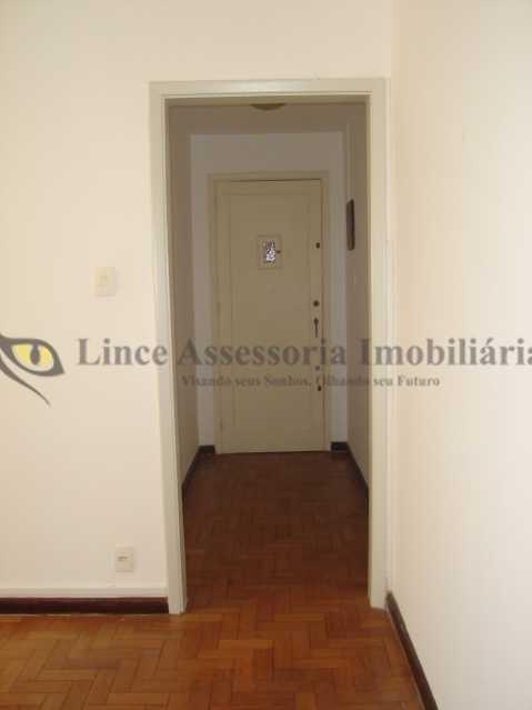 hall de entrada - Apartamento Lins de Vasconcelos,Norte,Rio de Janeiro,RJ À Venda,1 Quarto,56m² - TAAP10299 - 6