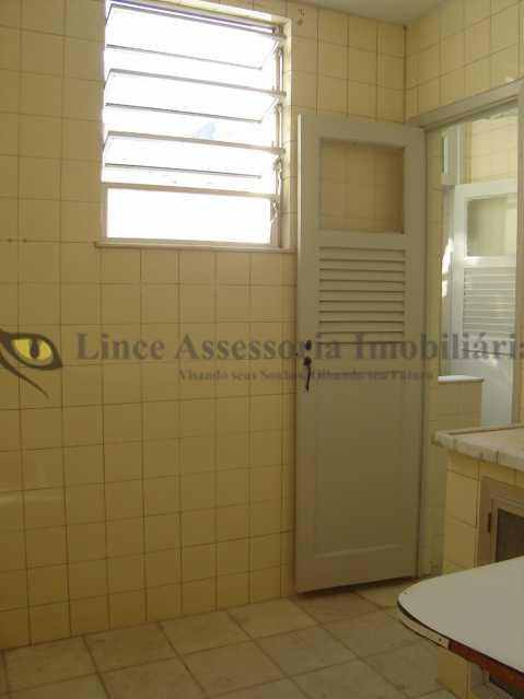cozinha - Apartamento Lins de Vasconcelos,Norte,Rio de Janeiro,RJ À Venda,1 Quarto,56m² - TAAP10299 - 12