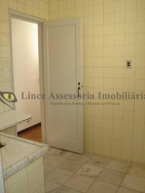 cozinha  - Apartamento Lins de Vasconcelos,Norte,Rio de Janeiro,RJ À Venda,1 Quarto,56m² - TAAP10299 - 13