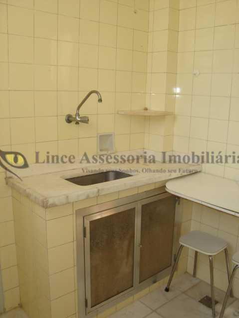 cozinha  - Apartamento Lins de Vasconcelos,Norte,Rio de Janeiro,RJ À Venda,1 Quarto,56m² - TAAP10299 - 15