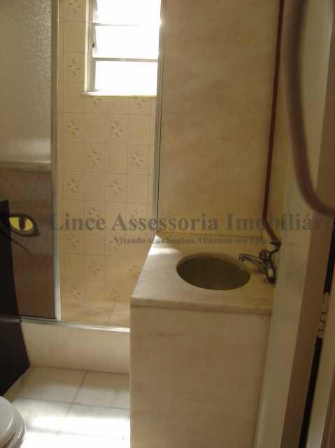 banheiro social - Apartamento Lins de Vasconcelos,Norte,Rio de Janeiro,RJ À Venda,1 Quarto,56m² - TAAP10299 - 17