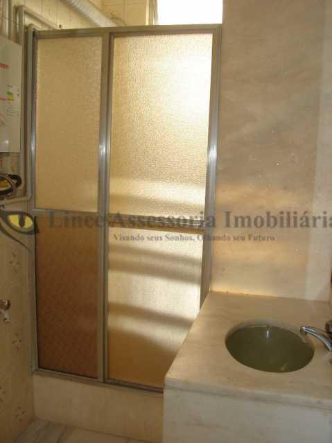 banheiro social - Apartamento Lins de Vasconcelos,Norte,Rio de Janeiro,RJ À Venda,1 Quarto,56m² - TAAP10299 - 19