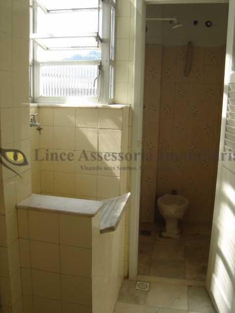 área de serviço - Apartamento Lins de Vasconcelos,Norte,Rio de Janeiro,RJ À Venda,1 Quarto,56m² - TAAP10299 - 20