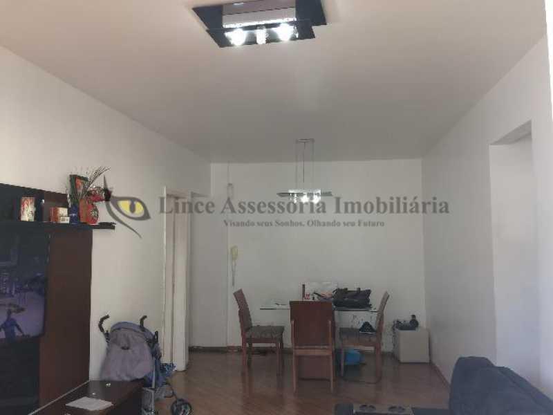 sala - Apartamento À Venda - Grajaú - Rio de Janeiro - RJ - TAAP21554 - 3