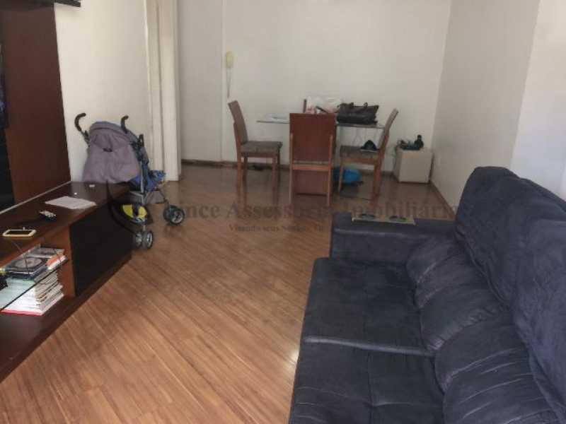 sala - Apartamento À Venda - Grajaú - Rio de Janeiro - RJ - TAAP21554 - 4