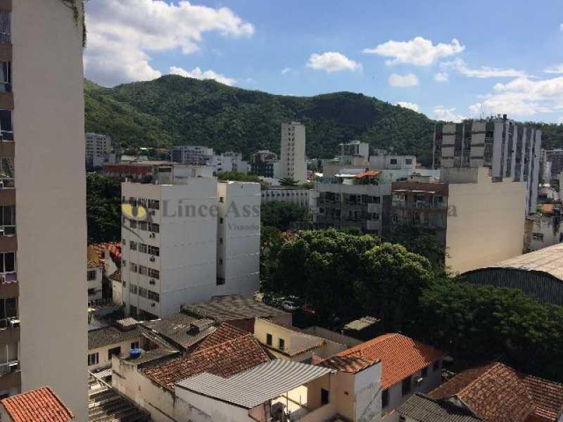 vista - Apartamento À Venda - Grajaú - Rio de Janeiro - RJ - TAAP21554 - 12