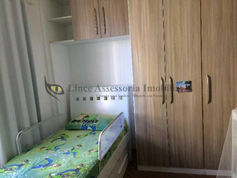 quarto - Apartamento À Venda - Grajaú - Rio de Janeiro - RJ - TAAP21554 - 6
