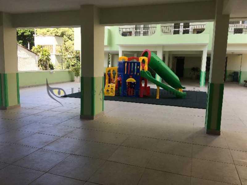 play - Apartamento À Venda - Grajaú - Rio de Janeiro - RJ - TAAP21554 - 13