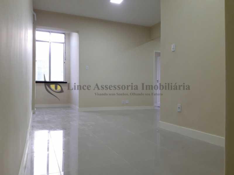 1 - Apartamento 3 quartos à venda Copacabana, Sul,Rio de Janeiro - R$ 1.250.000 - TAAP30871 - 1