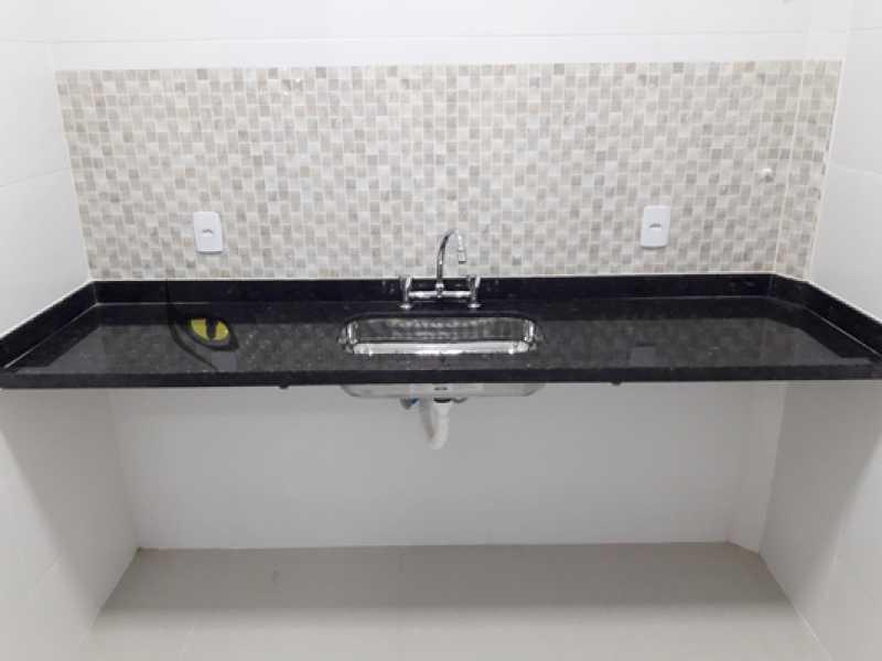 20 - Apartamento 3 quartos à venda Copacabana, Sul,Rio de Janeiro - R$ 1.250.000 - TAAP30871 - 23