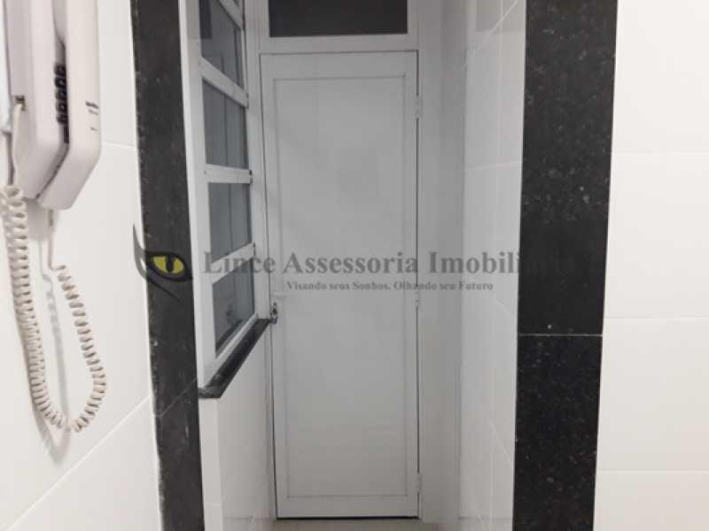 22.1 - Apartamento 3 quartos à venda Copacabana, Sul,Rio de Janeiro - R$ 1.250.000 - TAAP30871 - 25