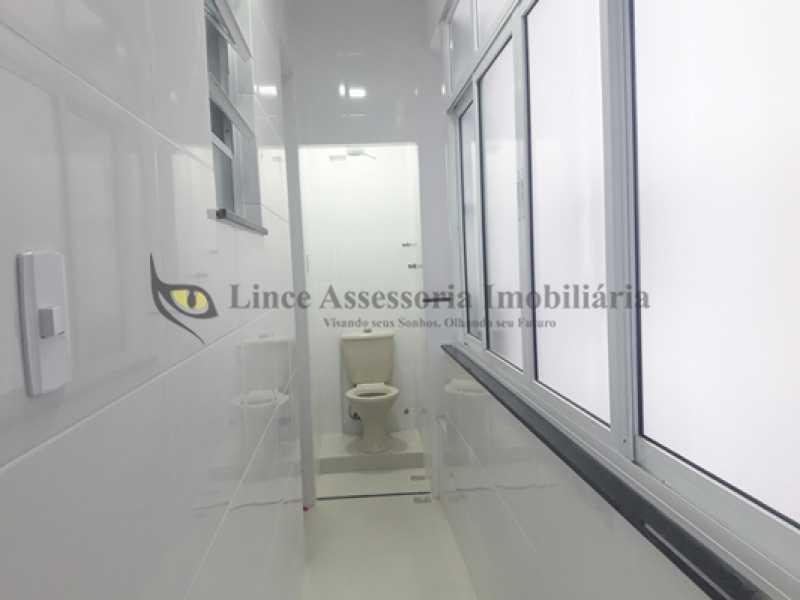 22 - Apartamento 3 quartos à venda Copacabana, Sul,Rio de Janeiro - R$ 1.250.000 - TAAP30871 - 26