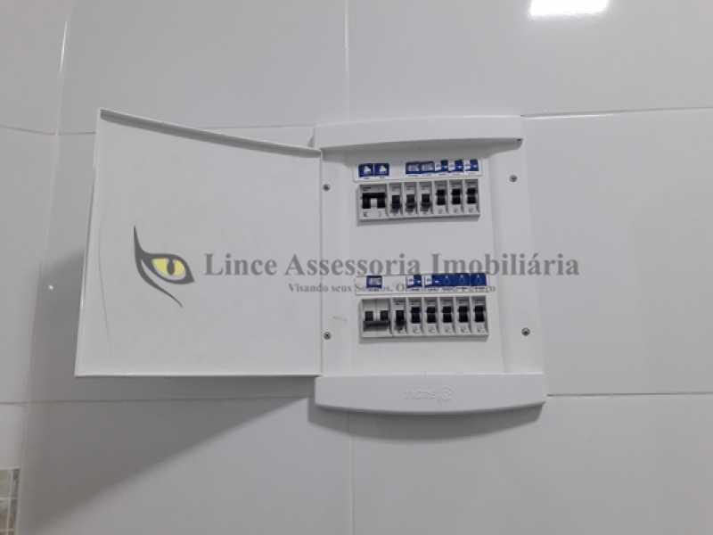 28 - Apartamento 3 quartos à venda Copacabana, Sul,Rio de Janeiro - R$ 1.250.000 - TAAP30871 - 31