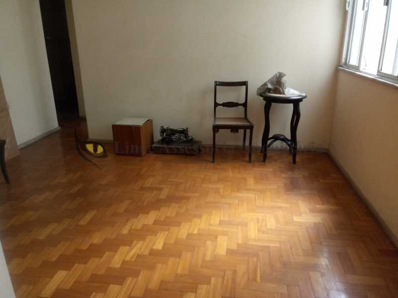 20180612_104022 - Apartamento Para Alugar - Rio Comprido - Rio de Janeiro - RJ - SLAP20221 - 1