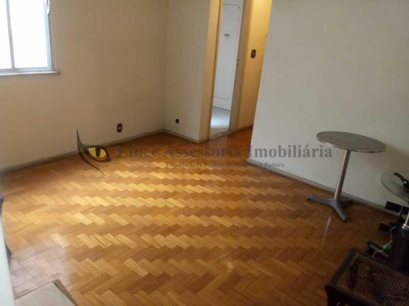 20180612_104054 - Apartamento Para Alugar - Rio Comprido - Rio de Janeiro - RJ - SLAP20221 - 3