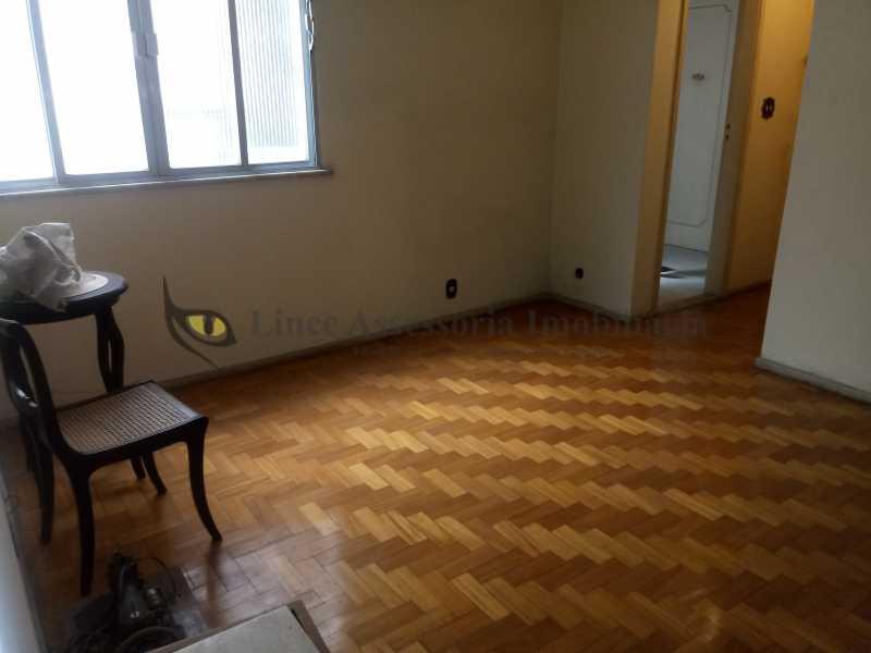 20180612_104059 - Apartamento Para Alugar - Rio Comprido - Rio de Janeiro - RJ - SLAP20221 - 4