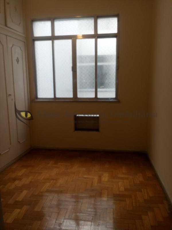 20180612_104224 - Apartamento Para Alugar - Rio Comprido - Rio de Janeiro - RJ - SLAP20221 - 6