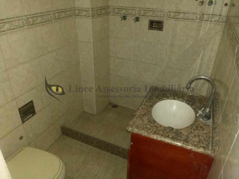 20180612_104341 - Apartamento Para Alugar - Rio Comprido - Rio de Janeiro - RJ - SLAP20221 - 10