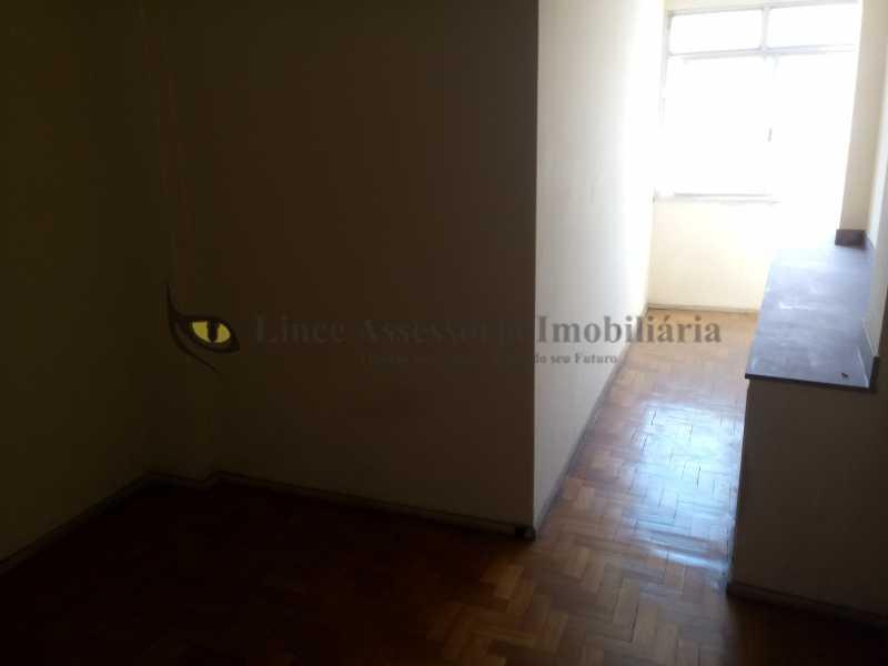20180612_104831 - Apartamento Para Alugar - Rio Comprido - Rio de Janeiro - RJ - SLAP20221 - 13