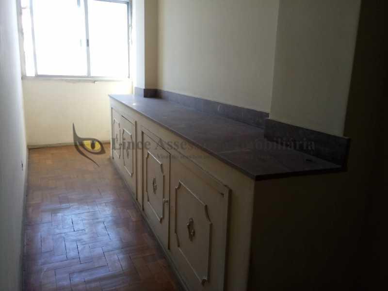 20180612_104845 - Apartamento Para Alugar - Rio Comprido - Rio de Janeiro - RJ - SLAP20221 - 14