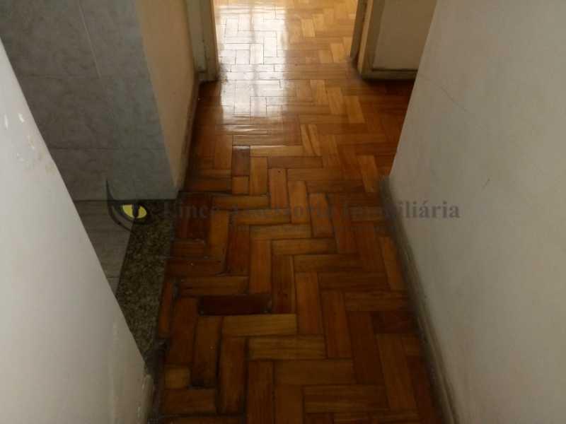 20180612_104939 - Apartamento Para Alugar - Rio Comprido - Rio de Janeiro - RJ - SLAP20221 - 17