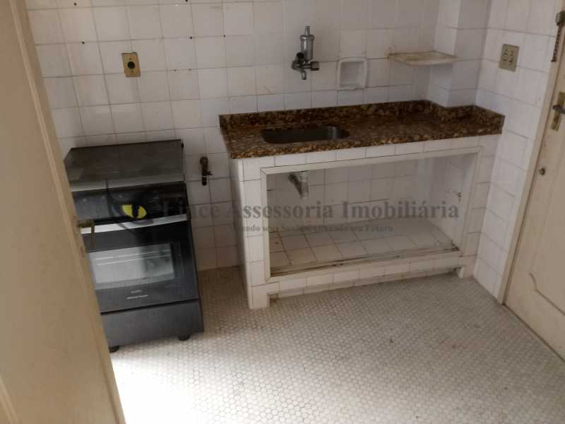 20180612_105022 - Apartamento Para Alugar - Rio Comprido - Rio de Janeiro - RJ - SLAP20221 - 18