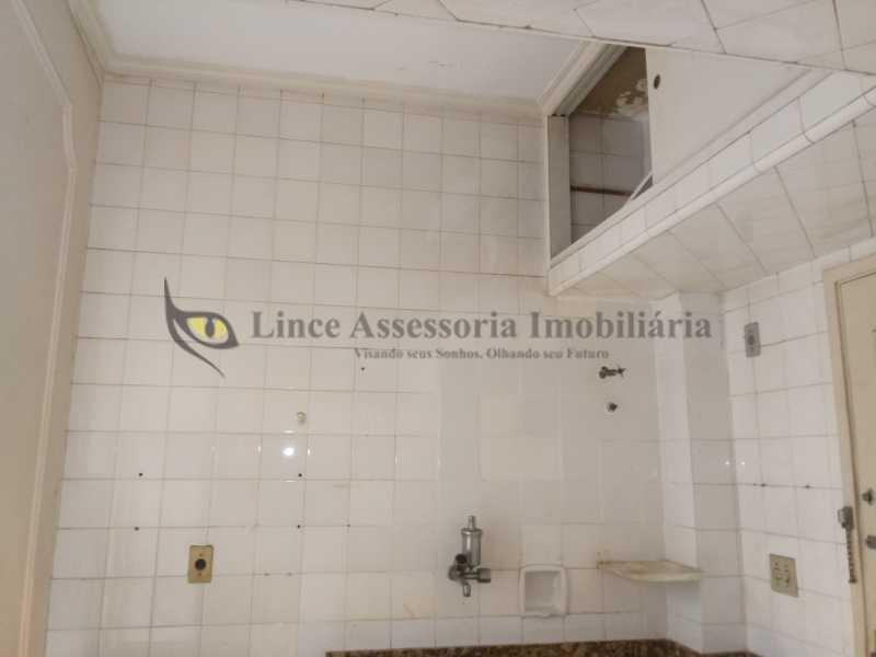 20180612_105034 - Apartamento Para Alugar - Rio Comprido - Rio de Janeiro - RJ - SLAP20221 - 19