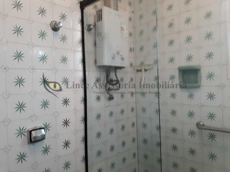 banheiro social  - Apartamento 3 quartos à venda São Cristóvão, Norte,Rio de Janeiro - R$ 560.000 - TAAP30874 - 11