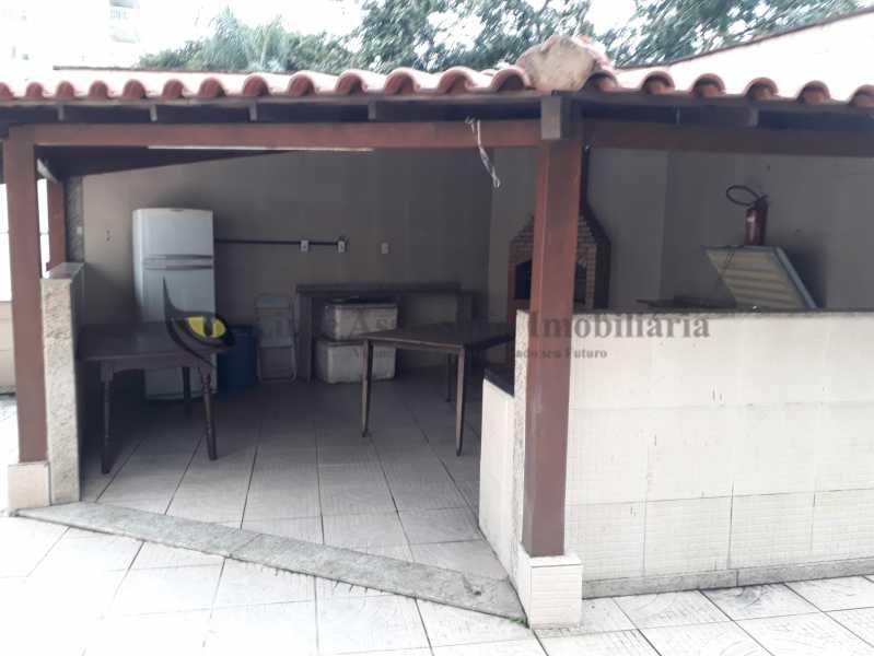 churrasqueira - Apartamento 3 quartos à venda São Cristóvão, Norte,Rio de Janeiro - R$ 560.000 - TAAP30874 - 19